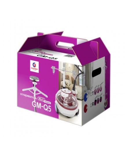 Отпариватель Grand Master GM-Q5 Multi/R